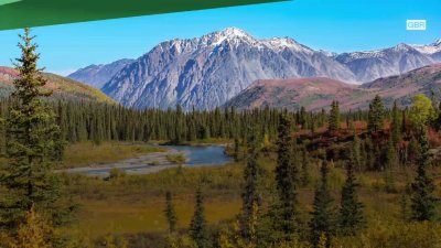 America the Beautiful: Bucket List Destinations