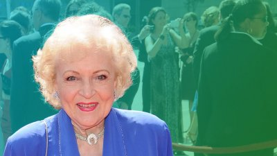 America's Golden Girl Betty White Turns 95