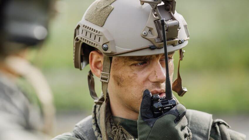 army-soldier
