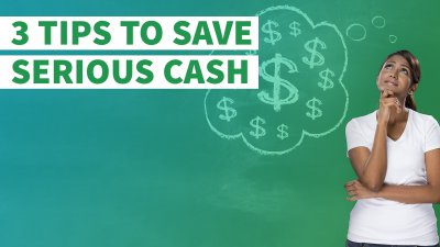Automate, Date and Let Go of That Budget – 3 Tips to Save Serious Cash