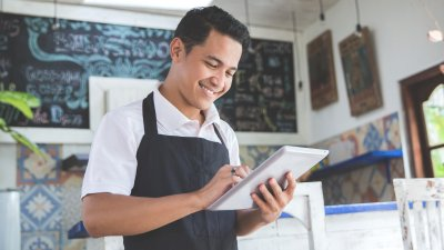 Banks That Make Starting a Small Business Easier