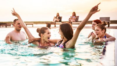 Best and Worst Spring Break Destinations in the U.S.