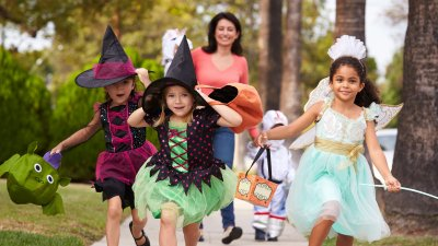 Best Online Halloween Deals