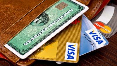 Best Rewards Credit Cards of 2017