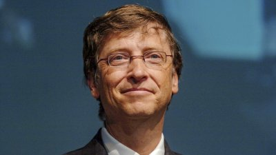 Bill Gates' Net Worth: Meet The Richest Man in America