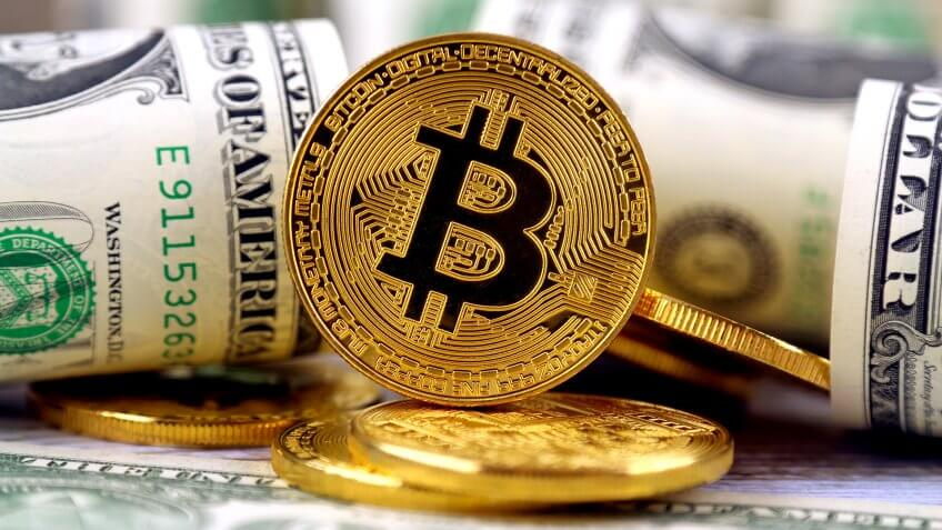 Check Out Investments That Are Slightly Less Risky Than Bitcoin
