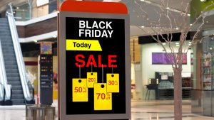 Black Friday: Stores To Check Out