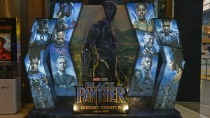 'Black Panther' Already Made More Money Than a Third of Marvel Movies