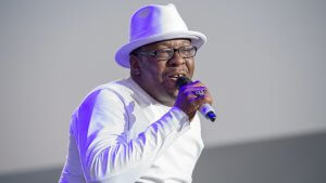 Bobby Brown's Net Worth Sits at $2 Million on His 47th Birthday