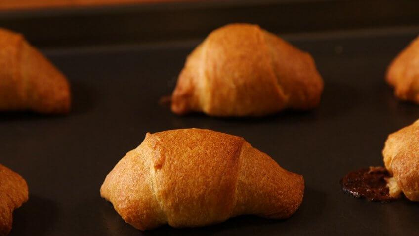 Upgrade Your Morning With This Cinnamon Raisin Breakfast Bake