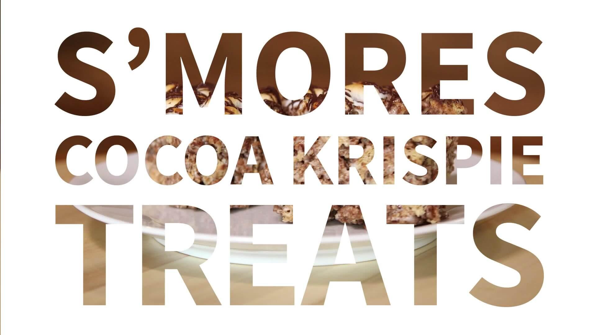 Budget Bites: Cocoa Krispie Treats | GOBankingRates
