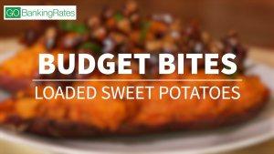 Budget Bites: Sweet Potatoes