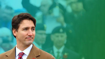 Canadian PM to Meet With President Trump Over Trade, Immigration