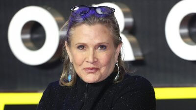 Carrie Fisher's Net Worth: Just How Rich Was the Late Actress?