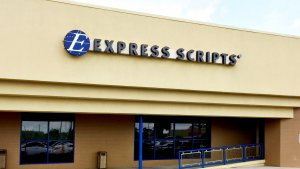 Cigna Buys Express Scripts in a $54 Billion Deal