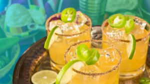 Cinco de Mayo Drives Alcohol Sales