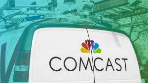 Comcast Enters Wireless Market — With a Catch