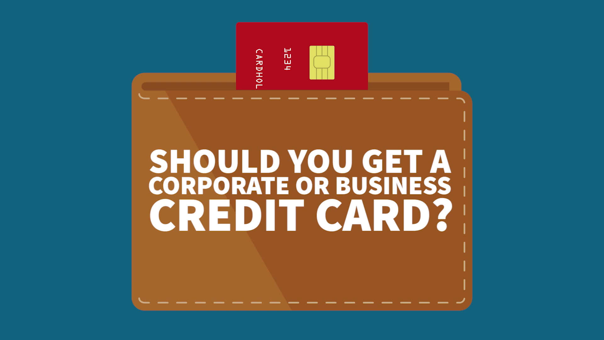 Corporate vs business credit cards which is best for your bottom corporate vs business credit cards which is best for your bottom line gobankingrates reheart Choice Image
