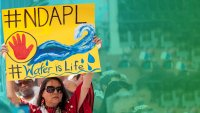 Dakota Access Pipeline Construction Resumes Amid Controversy