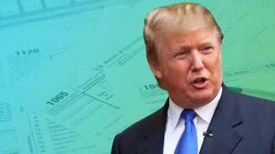 Donald Trump's Historic Tax Plan Unveiled