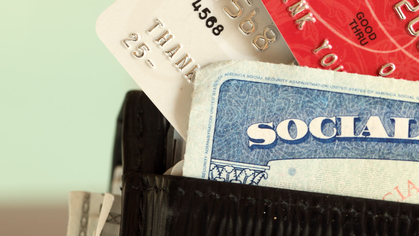 Don\'t Get Caught in These Social Security Scams | GOBankingRates