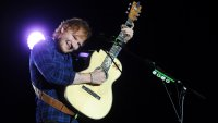 Ed Sheeran Sells Over 1 Million Tickets on Record-Breaking Tour