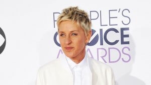 Ellen DeGeneres' Net Worth On Her 59th Birthday