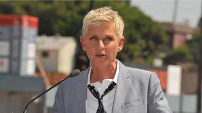 Ellen DeGeneres' Net Worth on Her 60th Birthday