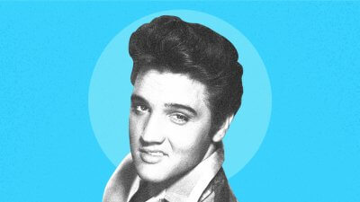 Elvis' Net Worth on the 40th Anniversary of His Death