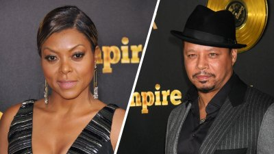 Empire' Cast Showdown – Taraji P. Henson Net Worth Vs. Terrence Howard Net Worth And More