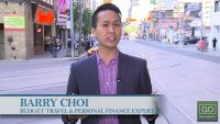 Learn How to Get Paid to Travel From This Professional Traveler