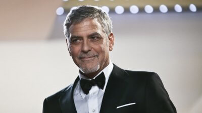 George Clooney's Net Worth Soars With Sale of Casamigos Tequila Company