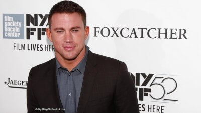 Happy Birthday Channing Tatum, What's Your Net Worth?