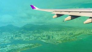 "Hawaii Sues Over Travel Ban as US Experiences a ""Trump Slump"""