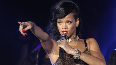 Here's Rihanna's Net Worth on Her 30th Birthday