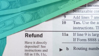 How to Make the Most of Your Tax Refund