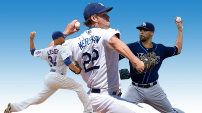 Highest-Paid Baseball Players in the MLB Playoffs