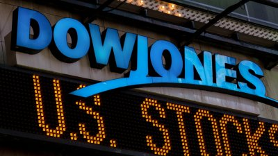 How 6 Dow Stocks Have Performed Over Trump's First Year