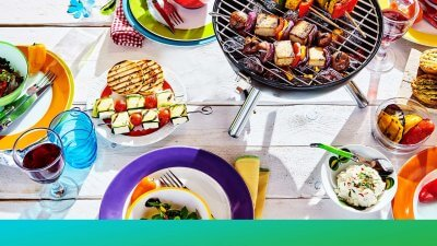How Costco Can Help You Plan the Ultimate Summer BBQ