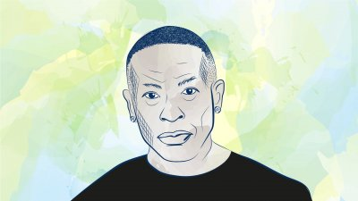 How Dr. Dre Built His $830 Million Empire By His 52nd Birthday