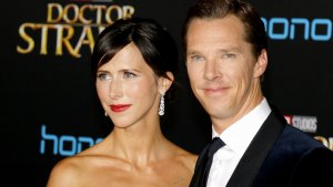How Much is the 'Doctor Strange' Movie Cast Worth?