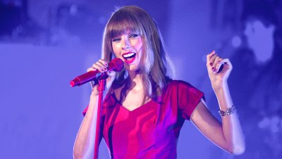 How Much Will Taylor Swift's Net Worth Soar With 'Reputation'?