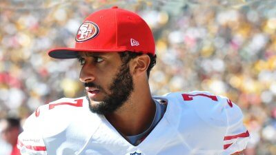 How Rich Is 49ers Quarterback Colin Kaepernick on His 29th Birthday?