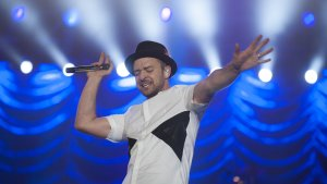 How Rich Is Justin Timberlake on His 36th Birthday?
