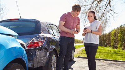 How to File a Car Accident Claim to Get the Money You Deserve