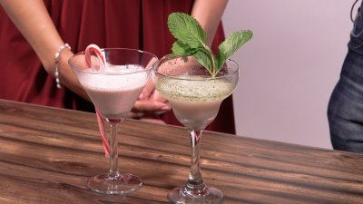 How to Make Amazing Holiday Cocktails at Home