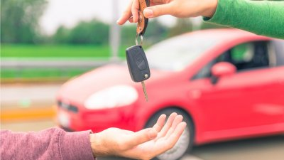 Best Tactics to Sell a Car