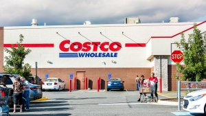 Save Money on Thanksgiving With Costco