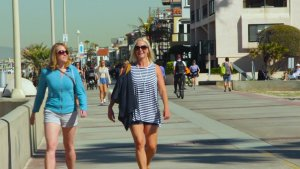 How Walking Can Save You Money