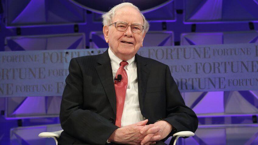 How Warren Buffett Made $12 Billion In One Day